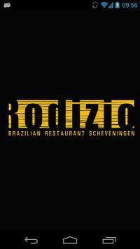 Brazilian Restaurant Rodizio poster