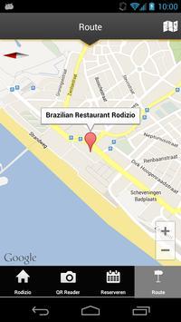 Brazilian Restaurant Rodizio screenshot 6