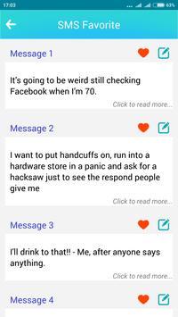 Quotes Status Collection 2017 apk screenshot