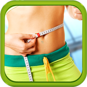 App Lose Weight icon