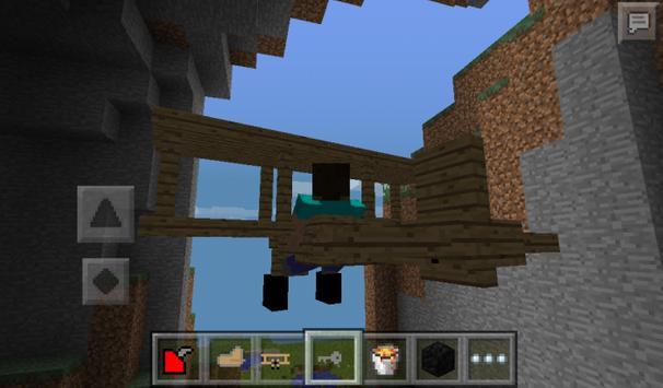 Item & Mod MCPE 2015 apk screenshot
