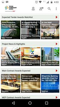 BNC AIR App apk screenshot
