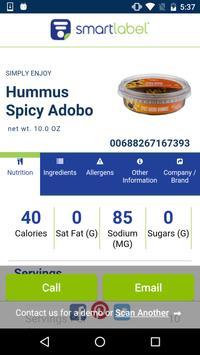 IM Enterprise Mobile apk screenshot