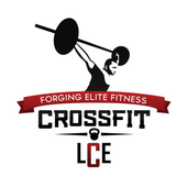 CrossFit LCE icon