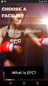 EFC (Unreleased) poster