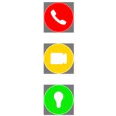 Safelight icon