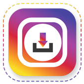 Insta Photo and Video Download icon