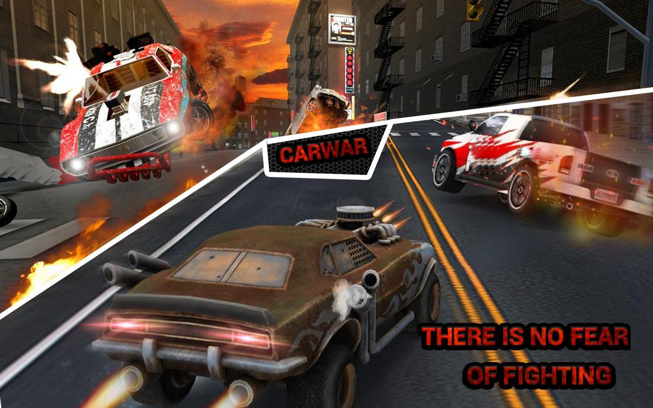 Death Race Game For Android Apk Download