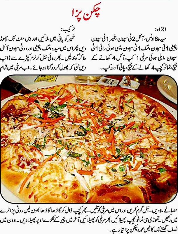 Pizza urdu recipes fast food for android apk download pizza urdu recipes fast food poster forumfinder Choice Image