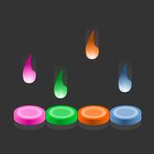 Color Drops icon