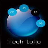 iTech Lotto icon