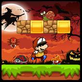 Adventure Halloween Of Mario icon