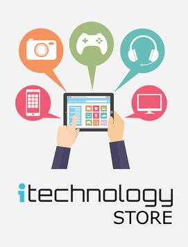 itechnology poster