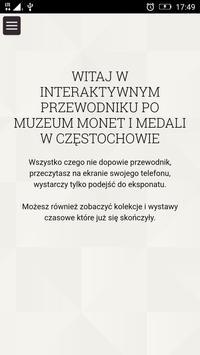 Przewodnik Muzeum JP2 poster