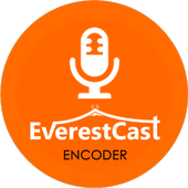 Everest Cast Encoder icon