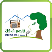 Radio Prakriti icon