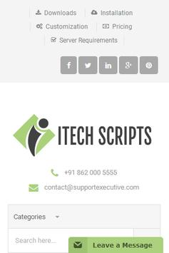 iTechScripts poster