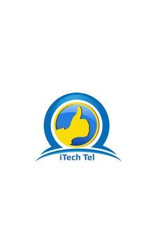 iTech Tel poster