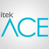 Itek Ace- Track Fitness, Sleep आइकन