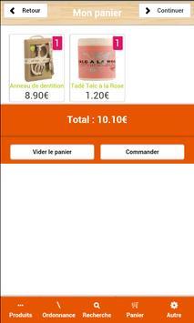 Pharmacie de la Gare apk screenshot