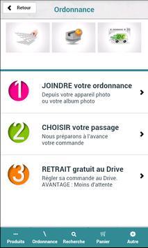 Pharmacie Lens Louvre apk screenshot