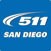 511 San Diego icon
