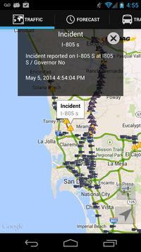 511 San Diego screenshot 1