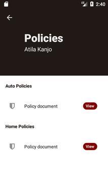 Burgess Access apk screenshot