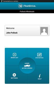 iTestDrive Pro screenshot 10