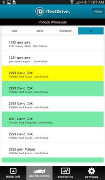iTestDrive Pro screenshot 12