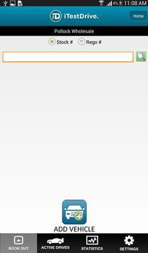 iTestDrive Pro screenshot 13