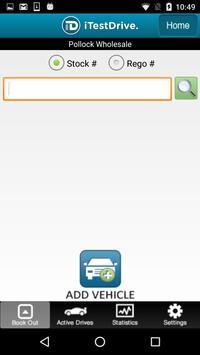 iTestDrive Pro screenshot 4