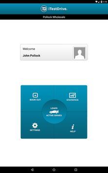 iTestDrive Pro screenshot 5