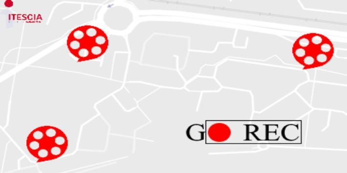 GoRec screenshot 1
