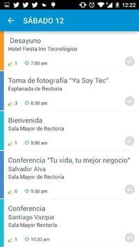 Líderes del Mañana screenshot 1