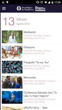 Líderes del Mañana screenshot 7