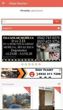 İtfaiye Meydanı - 2 El Eşya apk screenshot