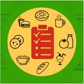 RestauBills icon