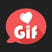 Love Video GIF icon