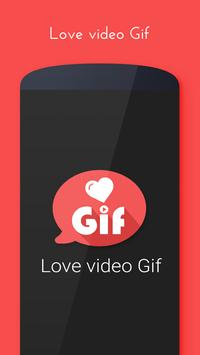 Love Video GIF poster