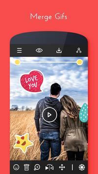 Love Video GIF screenshot 3