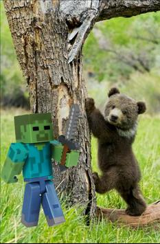 Sticker for Minecraft apk screenshot