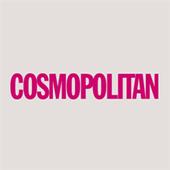 Cosmopolitan आइकन