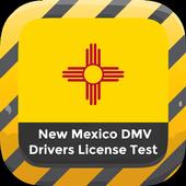 New Mexico DMV Driver License icon