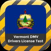 Vermont DMV Driver License icon