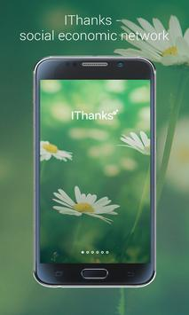 IThanks You poster