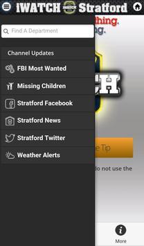 iWatch Stratford apk screenshot