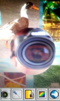 Camera DeadlyShot poster