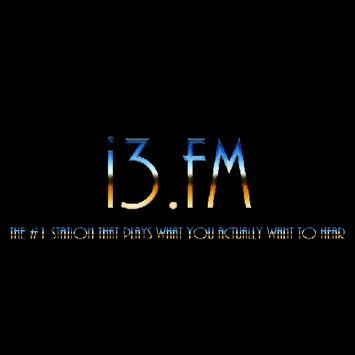 i3.FM Radio poster