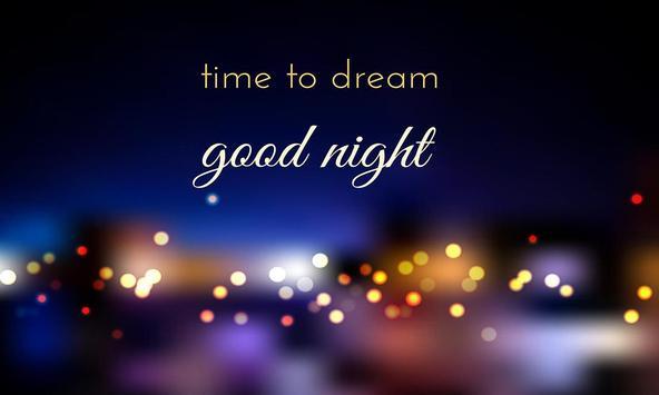 Good Night Images screenshot 1